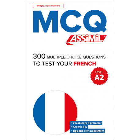Test your French
