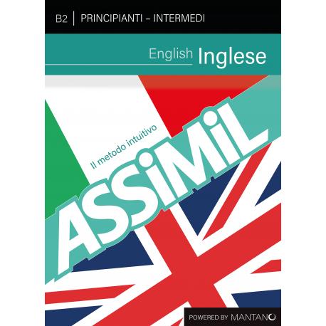 e-metodo Inglese