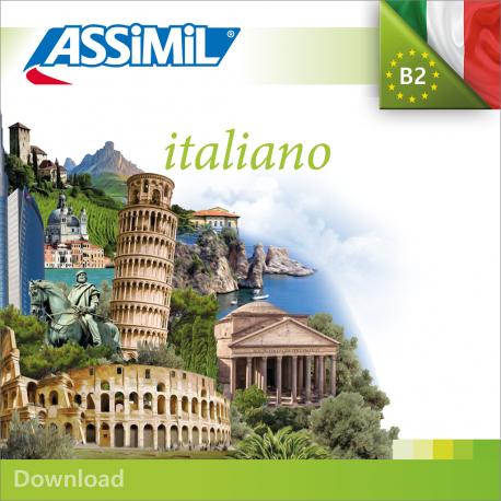 Italiano (téléchargement mp3 Italien)