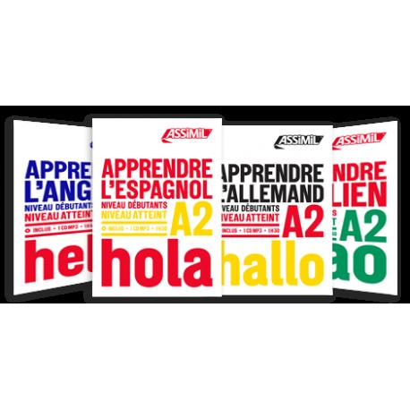 Target: Languages