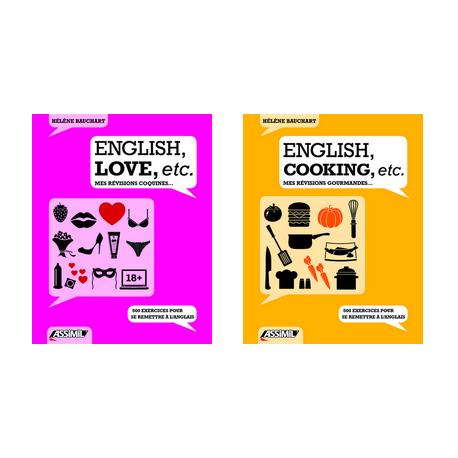 Langues, etc.